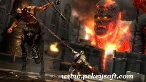 God Of War 2016 PC Game Download Full Version With Crack