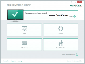 Kaspersky Internet Security 2015 Key + Activation Code Full