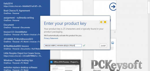 Microsoft Office 2016 Product Key Crack Serial Number Download Free