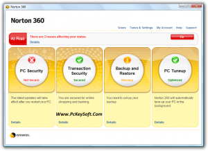 Norton 360 Product Key 2017 Download For PC
