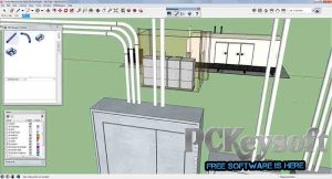 SketchUp Pro 2016 Crack With Serial Number And Authorization Code