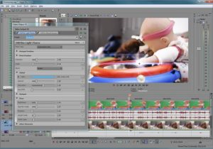 Sony Vegas Pro 13 Crack and Serial number Full Free Download