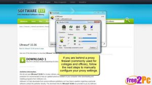 UltraSurf Download V 15.05 Free Latest Version