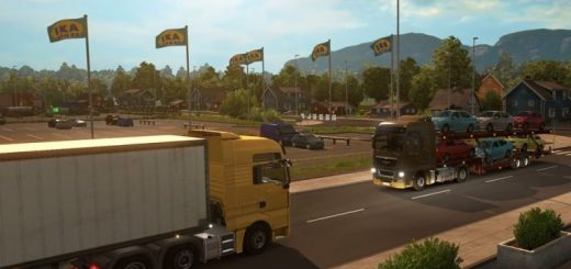 Euro Truck Simulator 2 Activation Key Crack Download Latest Version