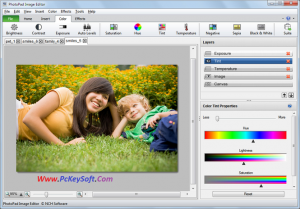 PhotoPad Image Editor Registration Code
