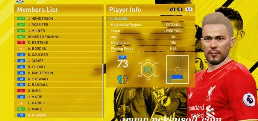 PTE Patch 6.0 Pes 2016 Single Link Free Full version Latest Here