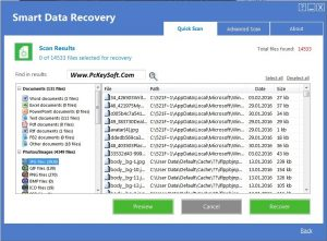 Smart Data Recovery 5.0 Key Plus Crack Download Full Version 2017
