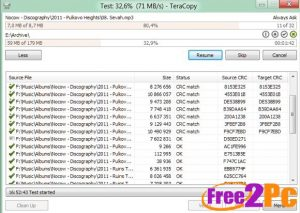 TeraCopy Pro 3.0 Full Version Crack Latest Is Here