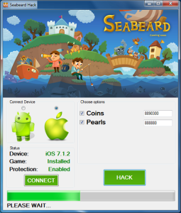 Seabeard Hack Cheat Tool