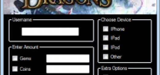 Reign of Dragons Hack Tool