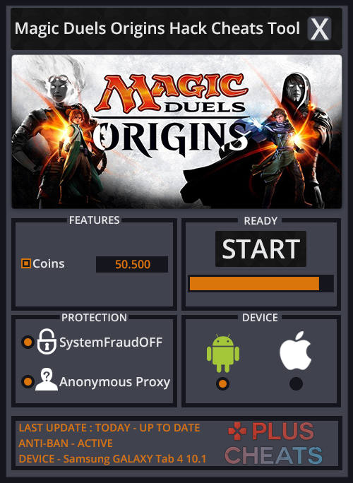 Magic Duels Origins Hack