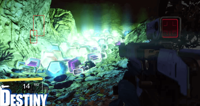 Destiny Cheats, Hacks, Exploits and Aimbots