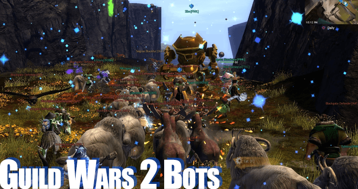Guild Wars 2 (GW2) Bots, Hacks, Dupe Exploits and other Cheats Is it conceivable to cheat in Guild Wars 2?