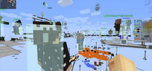 Impact Client for Minecraft 1.12.2