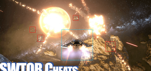 Star Wars The Old Republic (SWTOR) Cheats, Hacks and Bots