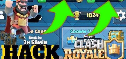 Clash Royale Hack & Cheats (Get Unlimited Gold and Gems)