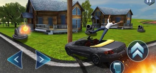 Crash Wheels 3D hack for Android and iOS