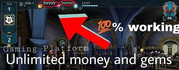 Harry Potter Hogwarts Mystery Cheats & Hack (Unlimited Coins & Gems)