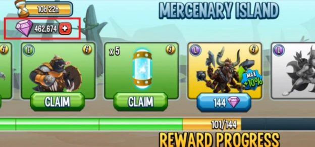 Monster Legends Hack & Cheats Tool – Free Gems and Gold121