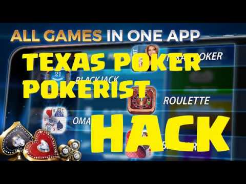 Pokerist Cheats & Hack Unlimited Free Chips and Gold
