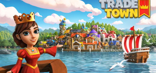 Trade Town hack for Android and iOS