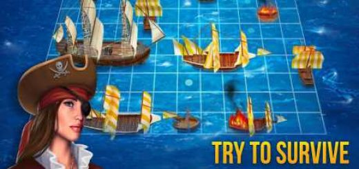 Battle Sea 3D – Naval Fight Hack (MOD, Unlimited Money) Apk