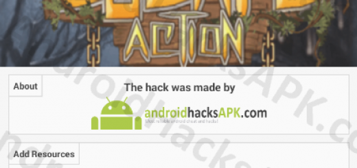 Escape Action Hack APK Coins
