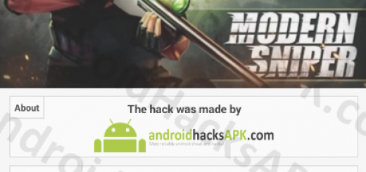 Modern Sniper Hack APK Cash and Bullion