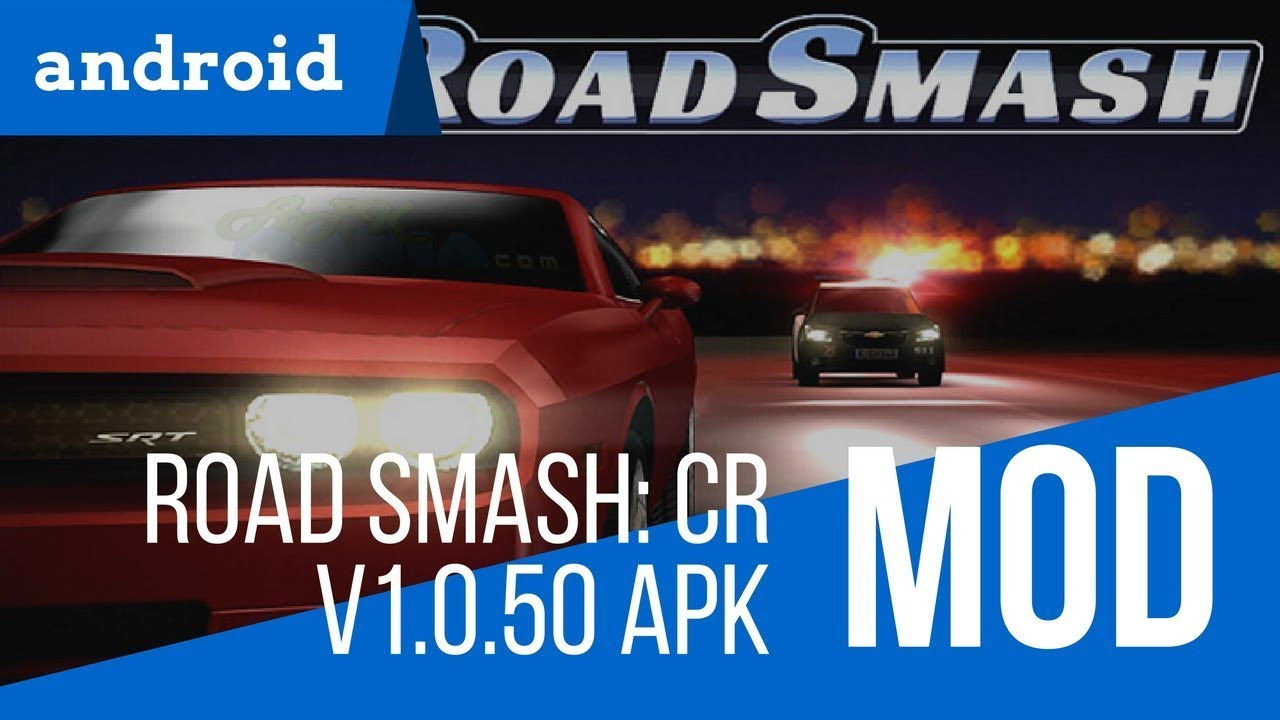 Road Smash: Crazy Racing Hack (MOD, Unlimited Money) Apk Road Smash: Crazy Racing is awell-liked and entertaining arcade automobile recreation from Artistic Cell Publishing forAndroidlaunched at no cost on Google Play and has been in a position to over 50 million occasions by right this moment's Android customers all over the world. Andon the request of your family members,we plan to introduce our newest launch, which was launched only a few hours in the past, and rejoice over you once more.In case you are focused on automobile racing and you want costly vehicles, velocity and pleasure, Road Smash: Crazy Racing is the sport you had been in search of!On this recreation, you possibly can compete with your mates utilizing fast-paced autos and battle with police vehicles and run away from them!Within the Road Smash: Crazy Racing recreation you possibly can introduce your self because the street governor and race quick on American roads!A variety of lacquer and dream vehicles can be found from varied manufacturers within the storage! You should purchase them one after the opposite by profitable the event and amassing cash!When you're a automobile fanatic, don't miss the Road Smash: Crazy Racing.