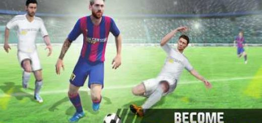 Soccer Star 2017 Top Leagues Hack (MOD, Unlimited Money) Apk