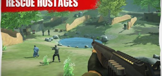 Yalghaar: FPS Shooter Game Hack (MOD, Unlimited Money) Apk+Data