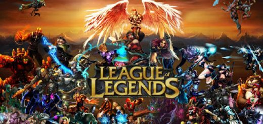 LEAGUE OF LEGENDS HACK
