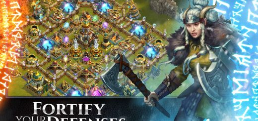 """Rival Kingdoms 1.99.0.33 Apk + Mod for android Construct the ULTIMATE base, forge a MIGHTY Kingdom and CRUSH your enemies in """"Rival Kingdoms: The Misplaced Metropolis"""". A recreation of EPIC technique warfare the place solely the strongest will declare VICTORY!"""