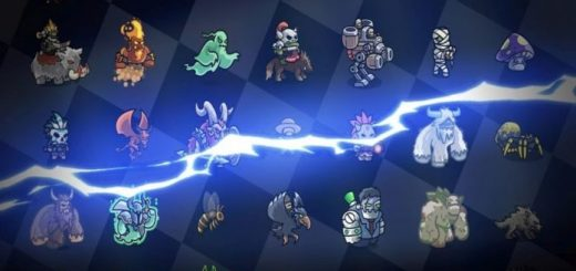 Alchemy War: Clash of Magic Energy Mod APK Get limitless vitality within the Alchemy War: Clash Of Magic by putting in our Energy Mod.