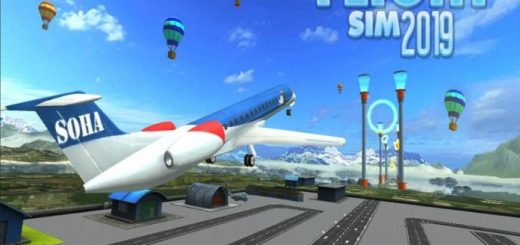 Flight Sim VIP Mod : Download APK Unlock plane and ranges within the Flight Sim 2019 by putting in our VIP Mod.