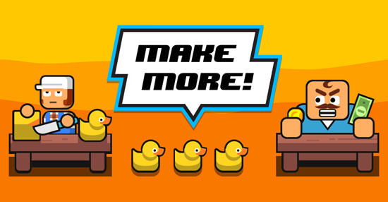 Make More! Apk android