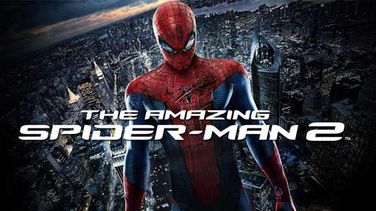 The Amazing Spider-Man 2 Android