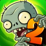 Plants vs Zombies 2 v7.8.1 (MOD, Unlimited Coins/Gems)