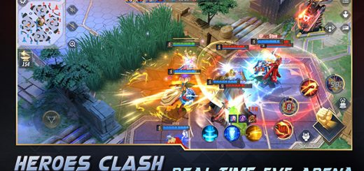 MARVEL Super War 3.6.0 APK Marvel fans be prepared, here comes the most awaited superheroes MOBA game on the mobile platform. MARVEL Super War 3.6.0 APKdelivers everything you would want from a MOBA game and more. Now, players can enjoy playing as their favorite superheroes from the Marvel Universe while enjoying the thrilling and exciting gameplay from a MOBA matchup. Find out everything you need to know about this amazing game with our reviews.