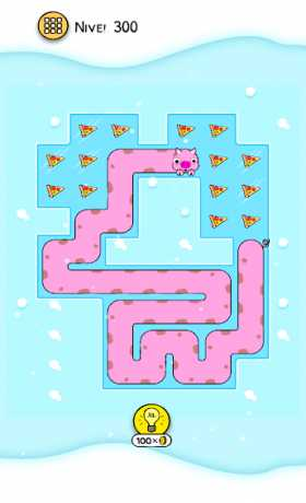 One line – Hungry Animals Apk + Mod (Unlimited Money) for Android
