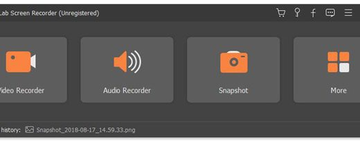 FoneLab Screen Recorder Crack Free v1.0 FoneLab Screen Recorder Crack Free Obtain permits you to grab video, audio, on-line tutorial and you'll with out problem personalize the dimensions, edit the video or audio, and extra.