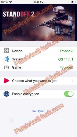 Standoff 2 Hack - patch and cheats for Money, Weapons and other stuff on Anroid and iOS